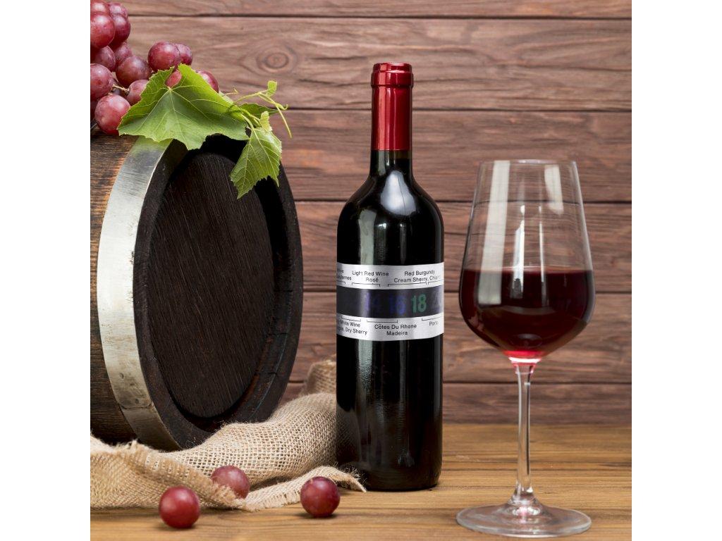0052745 teplomer na vino