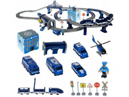 policejni autodraha 4