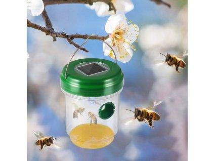 0045448 solarni lapac hmyzu