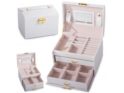 eng pl Jewelery box organizer box trunk 2690 1