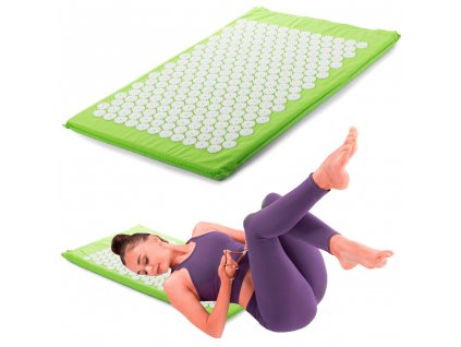 eng pl Health acupressure mat for pain stress with spikes 1529 1