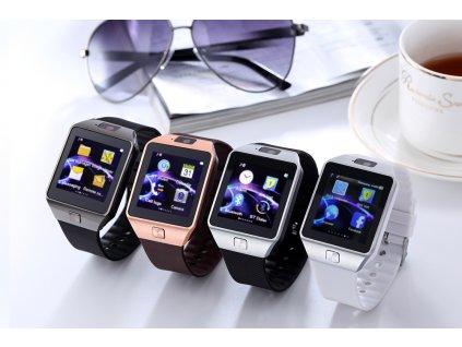 Chytré hodinky Smart Watch v českém jazyce