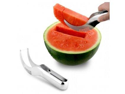 prakticky krajec na meloun angurello