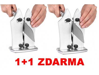 1+1 ZDARMA Profesionální brousek na nože