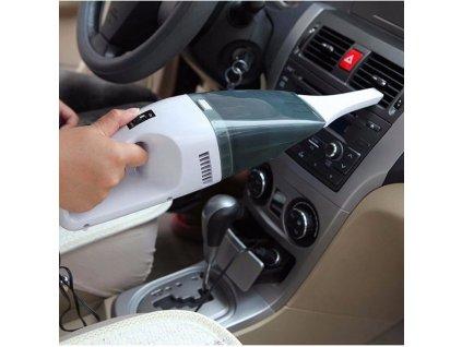 Car Van 12V 60W Hand Held Vacuum Cleaner Portable Hoover Caravan Vacuum Sweeper New (1)