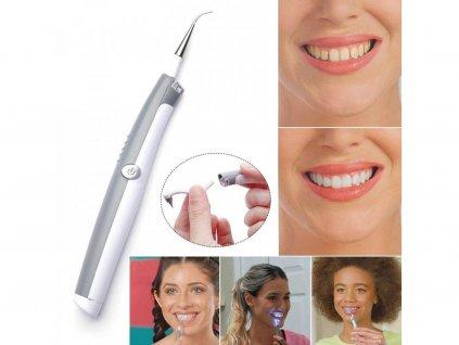 Systém pro čištění zubů, dentální hygiena Sonic Pic