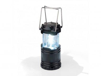 Přenosná LED lampička s možností zavěšení