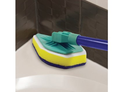 Čistící kartáč do koupelny Clean Reach