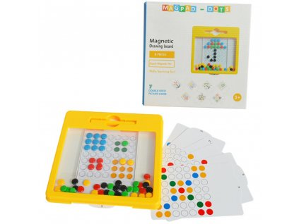 Magnetická tabulka MagPad Dots