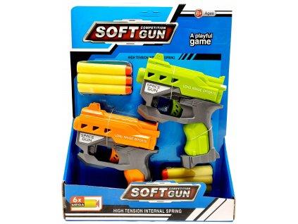 pistole pro deti