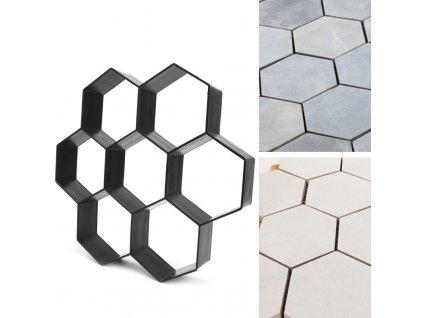 0024056 forma na betonove chodniky 30x30cm