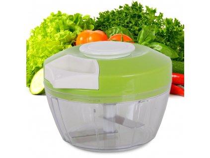eng pl Chopper Chopper Mixer For Vegetables Onion Fruit 1976 1