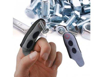 0049074 magneticky navlek na prst