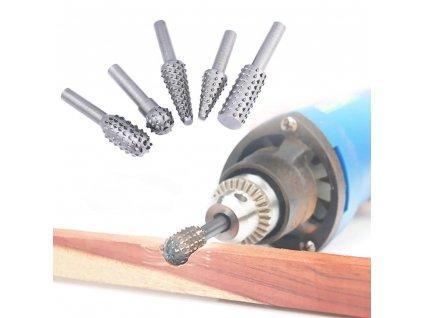 0048972 rotacni pilniky na brouseni dreva