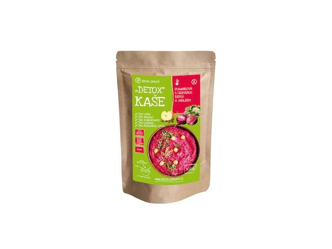 detox pohankova kase s cervenou repou a jablkem 500g 1403