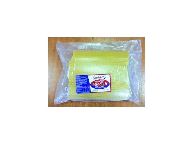 spagety pasta reggina 5 kg 1393