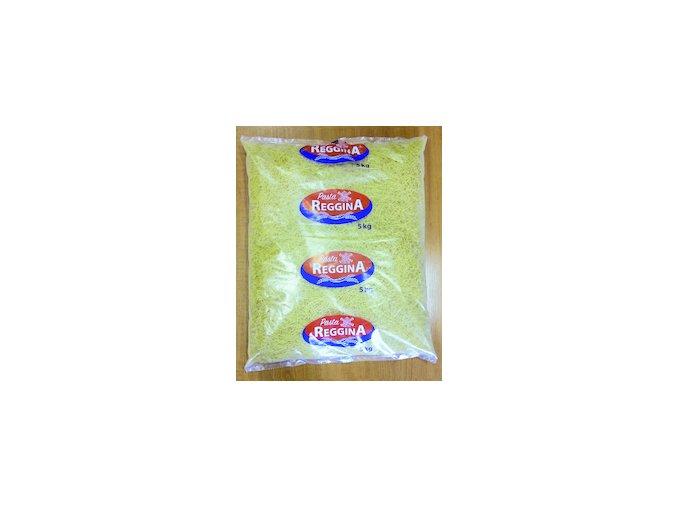 vlasove nudle pasta reggina 5 kg 1397