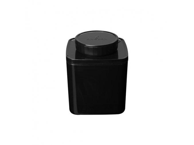 Turn N Seal vakuová dóza 600 ml černá