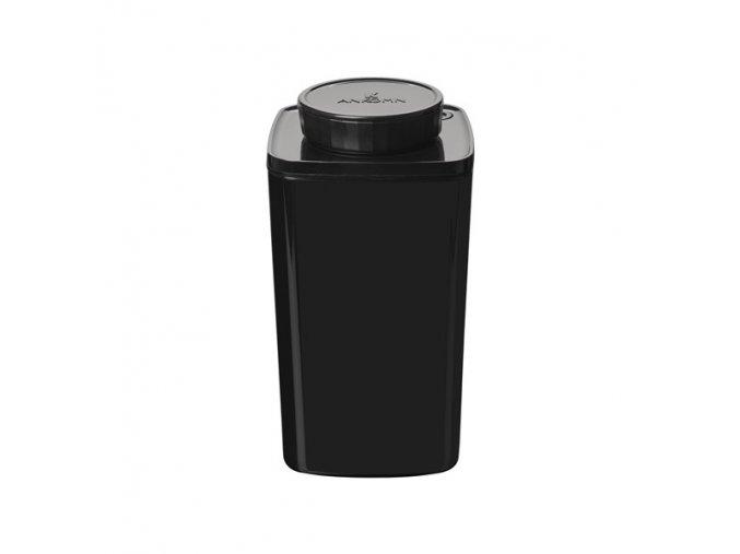 Turn N Seal vakuová dóza 1200 ml černá