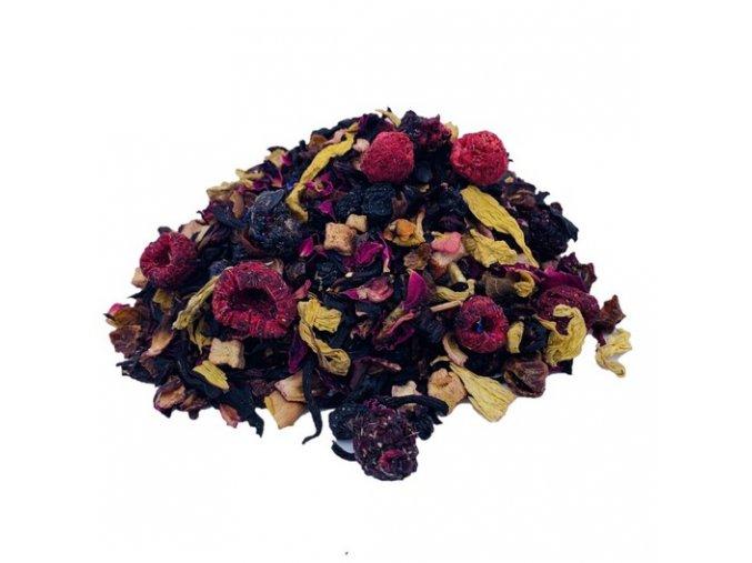 Borůvkové snění ovocný čaj (Hmotnost 100 g)