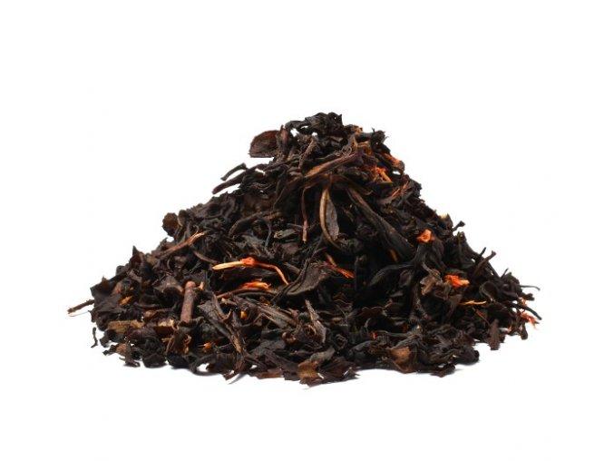 Černý oheň draka černý čaj (Hmotnost 100 g)