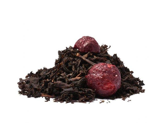 Divoká višeň černý čaj (Hmotnost 100 g)