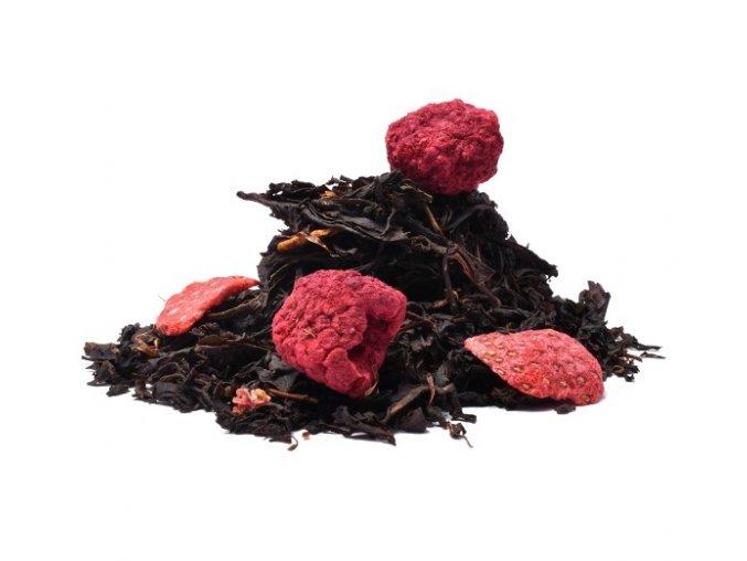 Goji Red fruit černý čaj (Hmotnost 100 g)