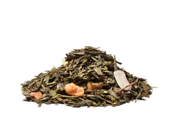 Hawai zelený čaj (Hmotnost 100 g)