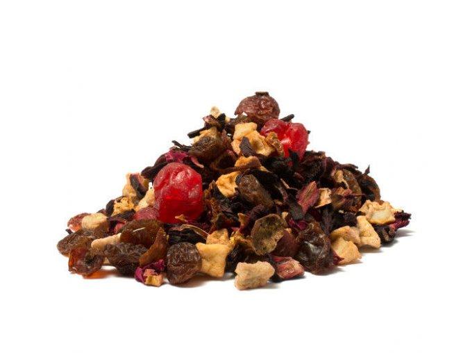 Cherry flip ovocný čaj (Hmotnost 100 g)