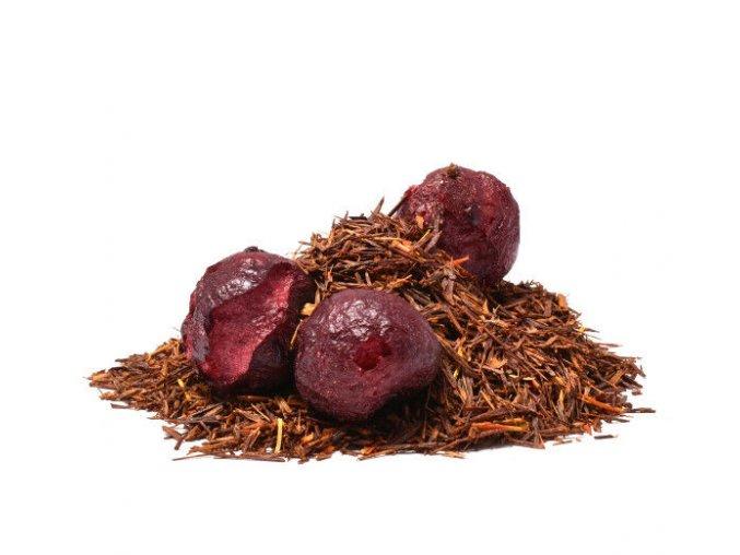 Cherry rooibos červený (Hmotnost 100 g)