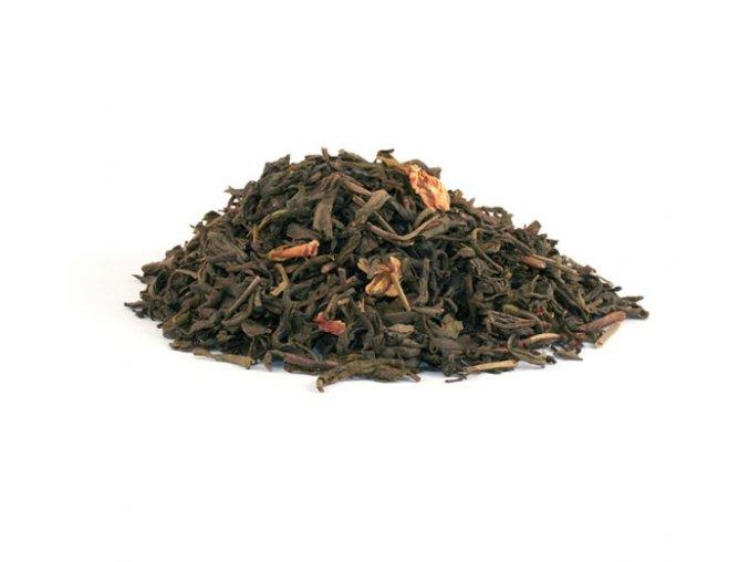 China Jasmín zelený čaj (Hmotnost 100 g)
