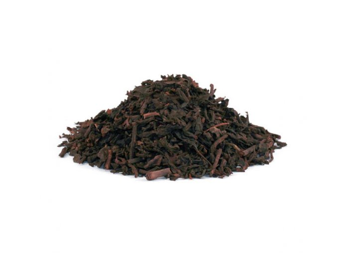 China PuErh černý čaj (Hmotnost 100 g)