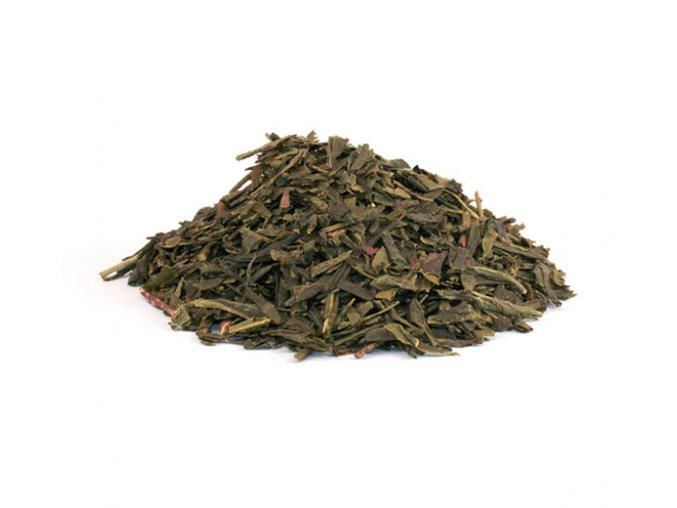 Japan Bancha zelený čaj (Hmotnost 100 g)