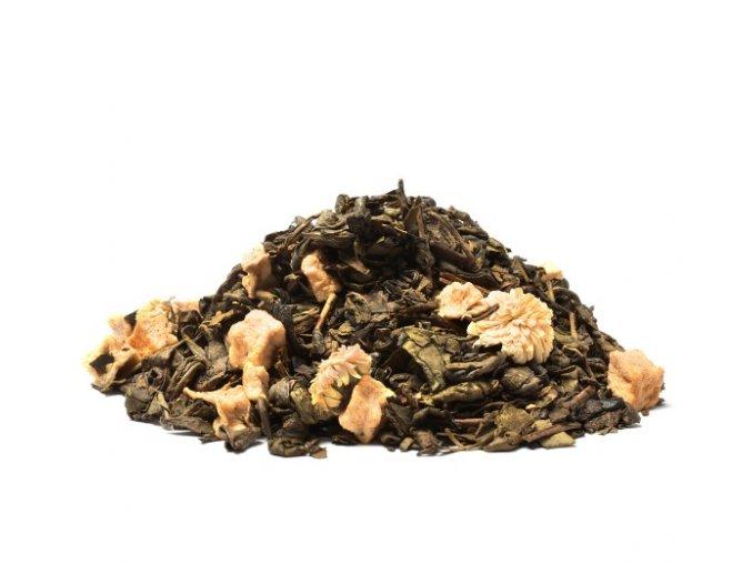 Jarní sen zelený čaj (Hmotnost 100 g)