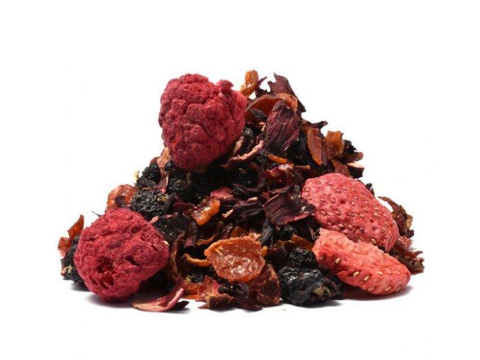Lesní koktejl ovocný čaj (Hmotnost 100 g)