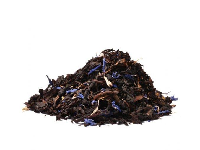 Modrý měsíc černý čaj (Hmotnost 100 g)