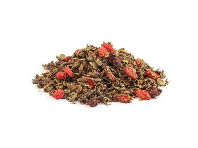 Moringa zelený čaj (Hmotnost 100 g)