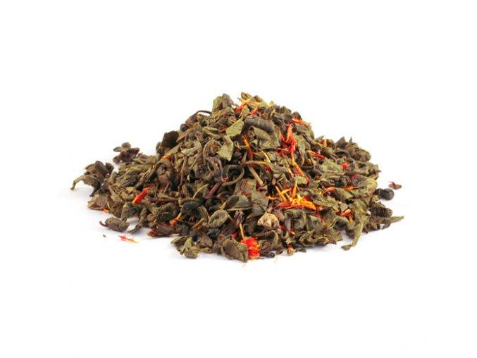 Oheň draka zelený čaj (Hmotnost 100 g)