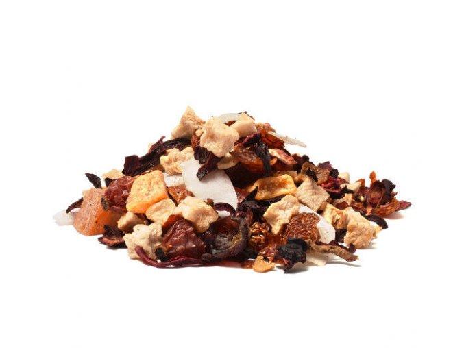 Piňa Colada ovocný čaj (Hmotnost 100 g)