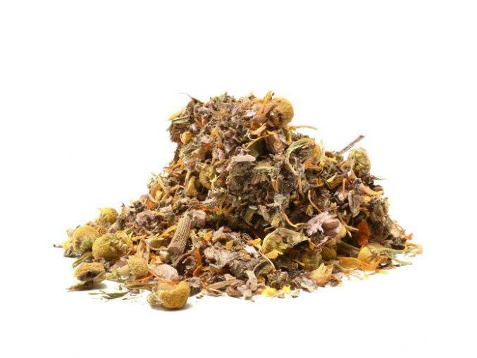 Pročišťující čaj (Hmotnost 100 g)