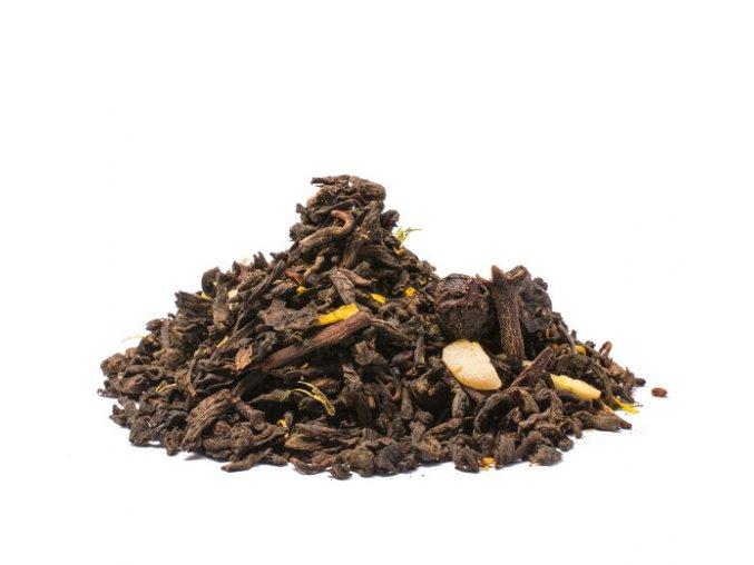 PuErh Spice černý čaj (Hmotnost 100 g)