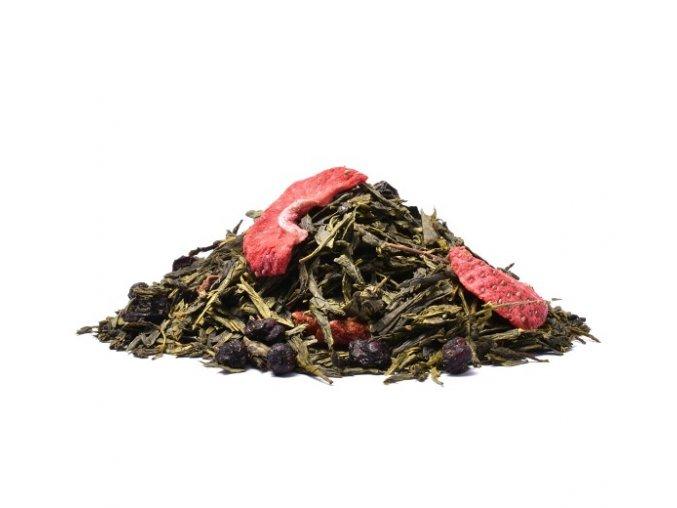 Romantika zelený čaj (Hmotnost 100 g)