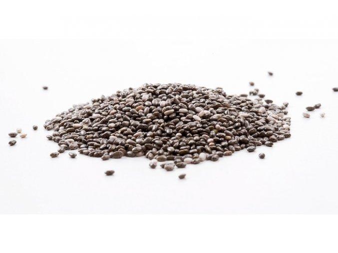 Chia semínka (hmotnost 1000g)