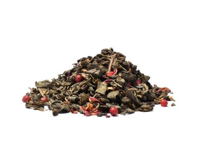 Shaolin zelený čaj (Hmotnost 100 g)