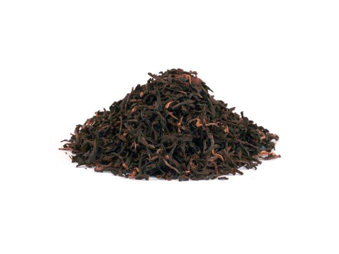 Sicilský citrón černý čaj (Hmotnost 100 g)