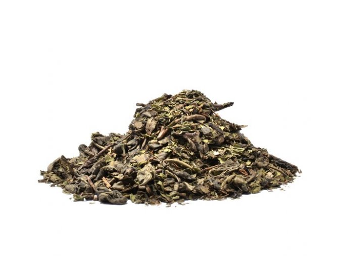 Tuareg zelený čaj (Hmotnost 100 g)