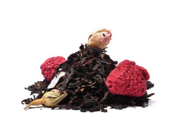 Veselý černoušek černý čaj (Hmotnost 100 g)