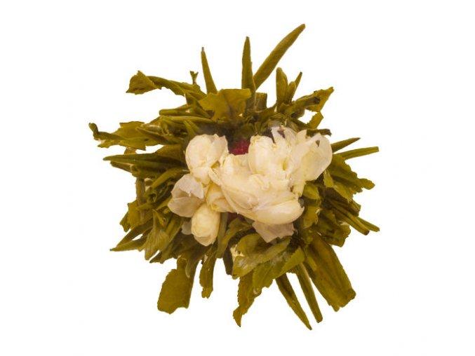 Yi Jian Zhong Qing kvetoucí čaj (Hmotnost 1 ks)