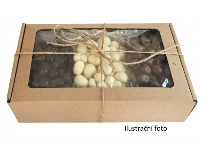 trojbaleni sladke uzavrene ilustrační