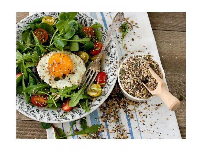 506 seminkova smes salatova 250g